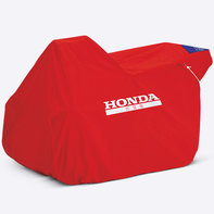 Housse de protection Honda.